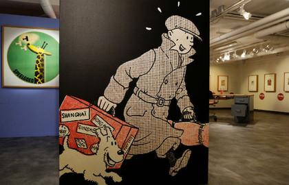 Entrée-de-l'exposition-Tintin-|-630x405-|-©-OTCP-DR_block_media_big